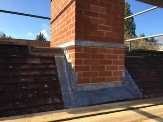 new created chimney