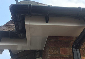 well-designed soffits and facias guildford